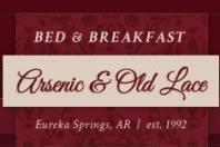 Arsenic and Old Lace Bed & Breakfast